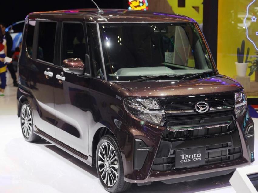 Daihatsu Bogor Untuk Menemukan Kendaraan Kesayangan