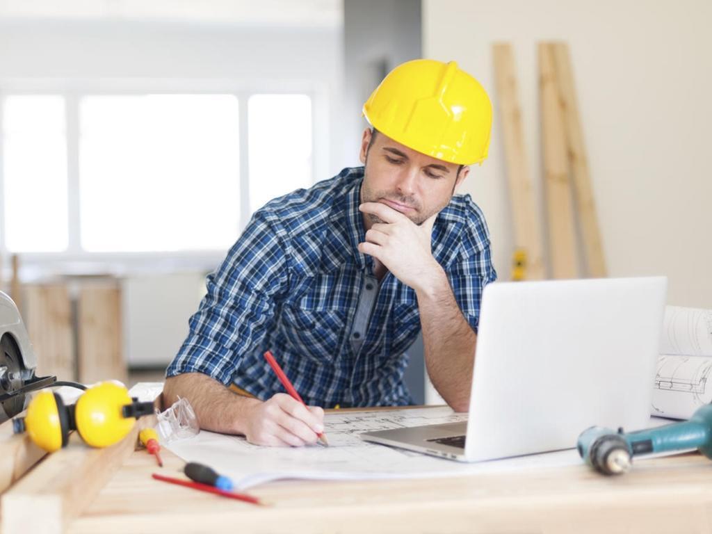 Pekerjaan Kontraktor Tidak Gampang Ada Tugas Dan Tanggung Jawab Yang Harus Dipenuhi